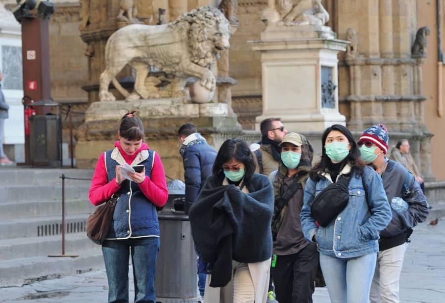 Italia aísla a 16 millones de personas por el coronavirus; muertes se disparan