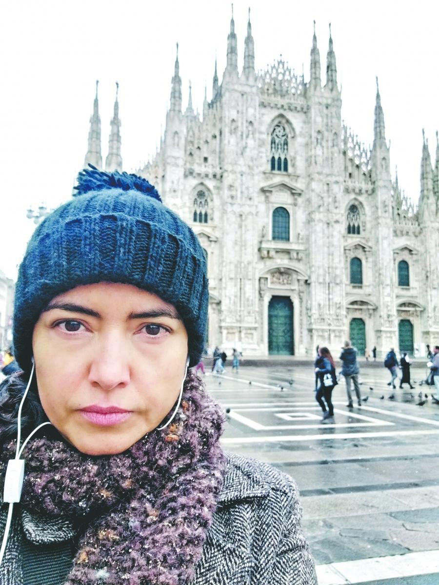 Se dispara muertes y contagios en Italia