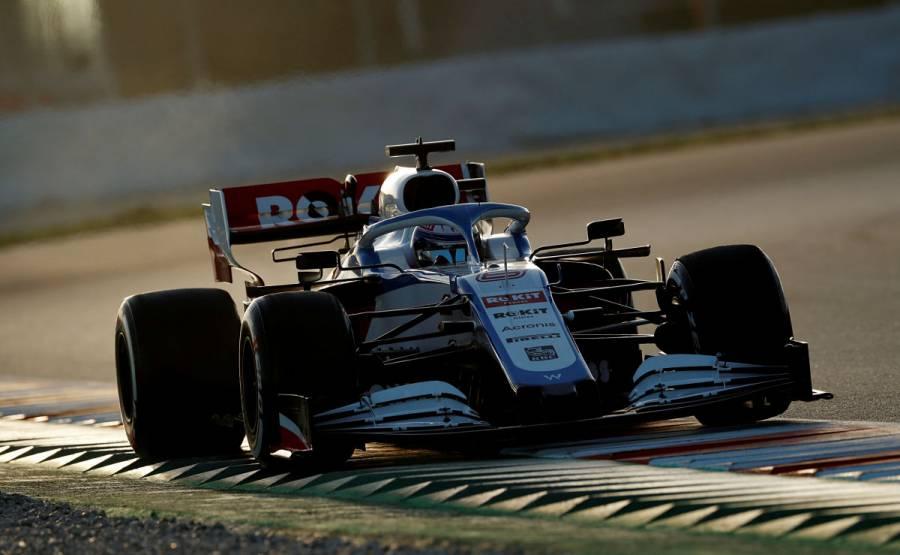 GP Bahréin se correrá sin público por temores sobre coronavirus