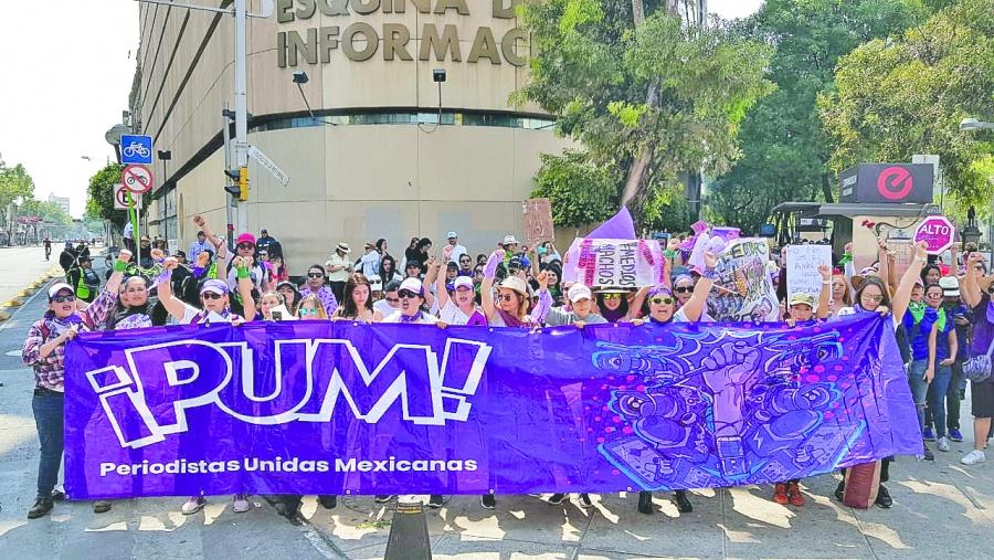 """""""Hoy las mujeres son protagonistas del cambio"""""""