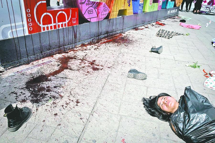 Machismo en México ha provocado los feminicidios: Arquidiócesis
