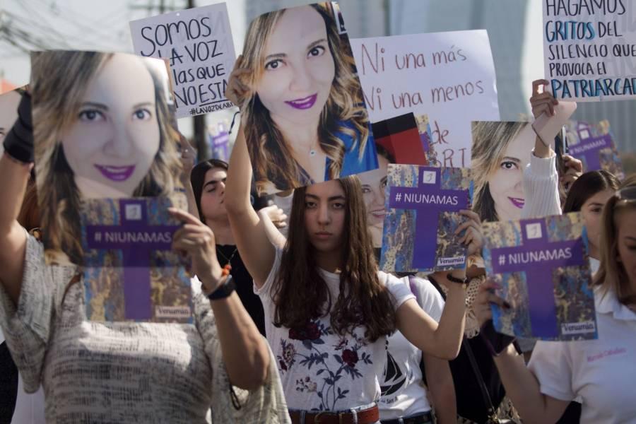 La FGJ identificó a más probables responsables del feminicidio de Abril Pérez