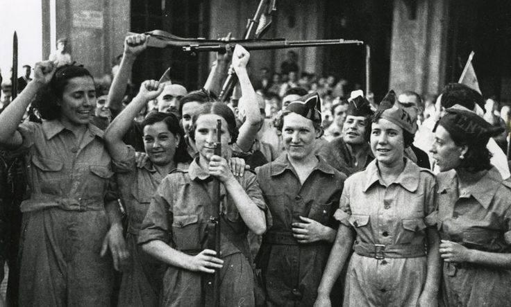 Por qué conmemoramos el Día de la Mujer el 8 de marzo