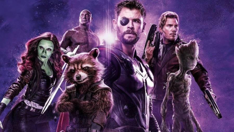 Los Guardianes de la Galaxia aparecerán en la nueva entrega de Thor