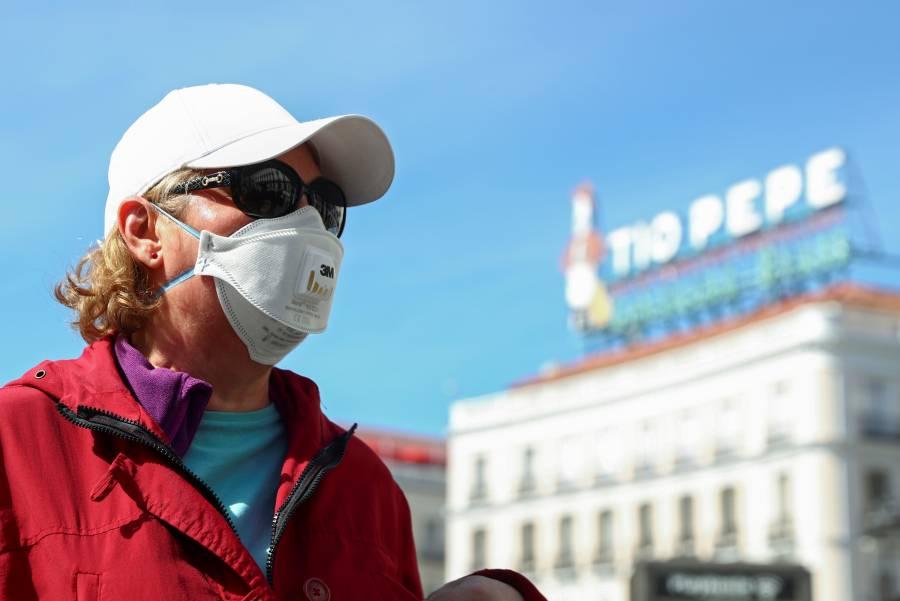 Por coronavirus cierran colegios en Madrid y el País Vasco
