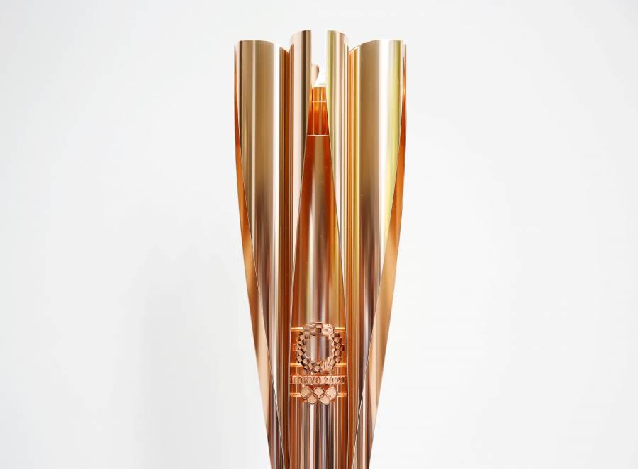 Antorcha olímpica será encendida a puerta cerrada por el Covid-19