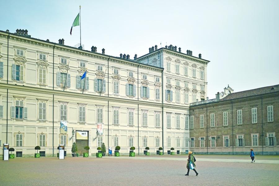 Italia cierra las puertas al Covid-19