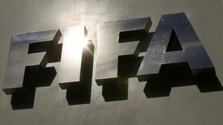 FIFA y Confederación Asiática posponen eliminatorias al Mundial