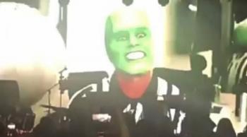 The Mask y Joker aparecen como villanos en Space Jam 2