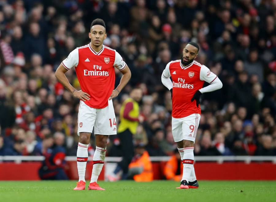 Plantilla del Arsenal a cuarentena por Covid-19; posponen juego ante el City
