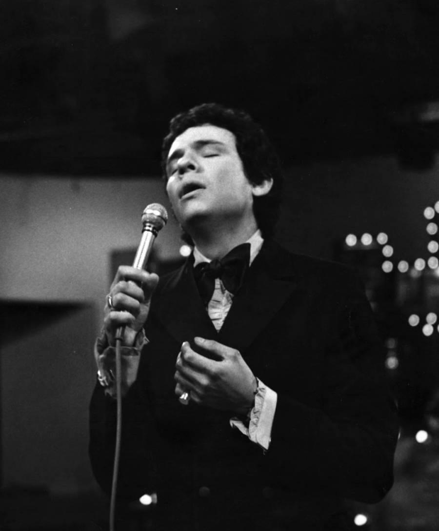 """Brindarán homenaje al """"Príncipe de la canción"""" en el Vive Latino"""