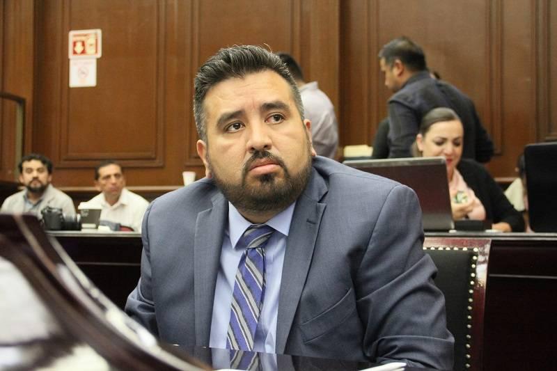 Diputado del PRD es asesinado en Morelia; hay 2 detenidos