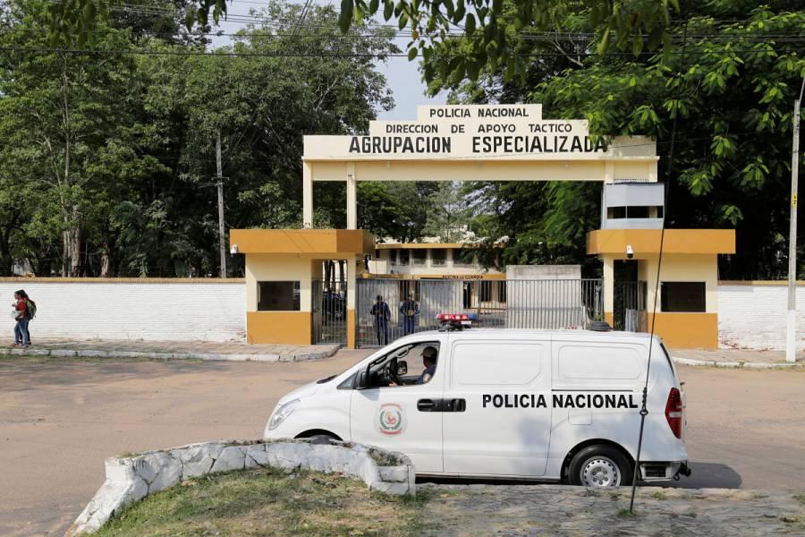 Ronaldinho y su hermano seguirán en prisión tras nuevo revés judicial