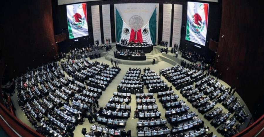 Aprueban diputados reforma para reconocer programas de AMLO en la Constitución