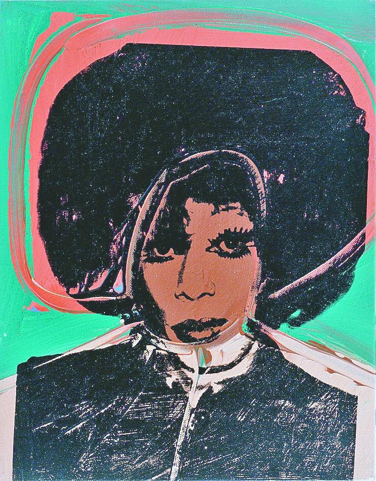 La drags y trans de Andy Warhol toman la Tate Gallery