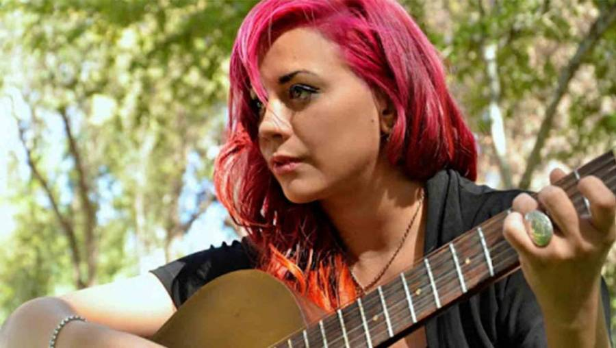 Rescatan a cantante argentina secuestrada en Oaxaca