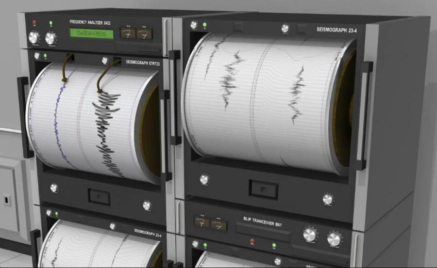 Sismógrafo con IA permite mapear la subsuperficie terrestre
