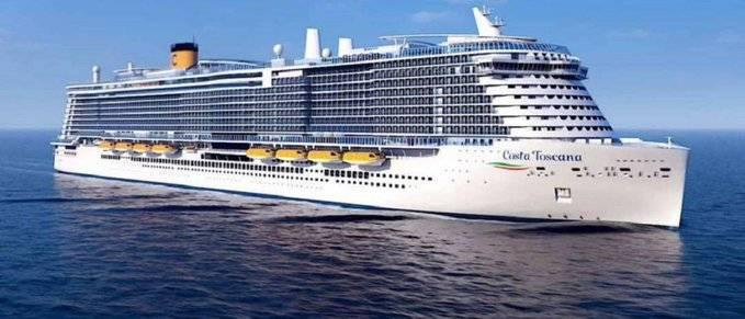 EU advierte no viajar en crucero, impacto para México en sector turismo