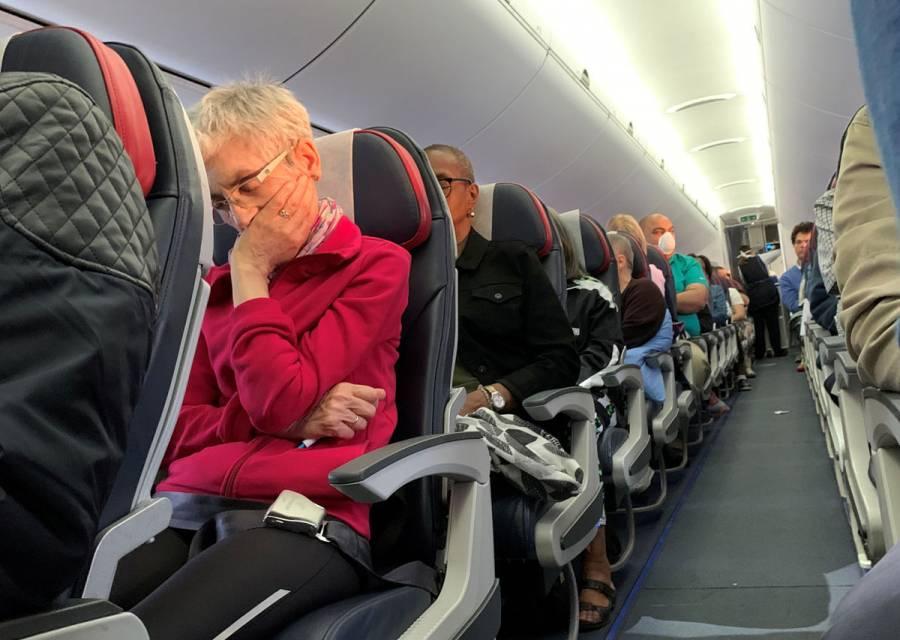 España prohíbe los vuelos directos desde Italia por el coronavirus
