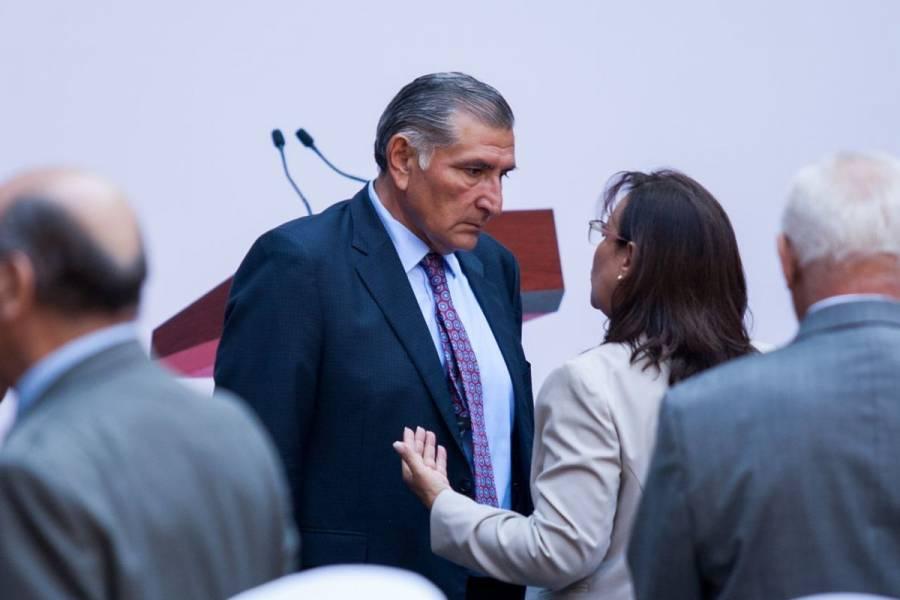 Gobernador de Tabasco se disculpa por declaraciones sobre ataque sexual