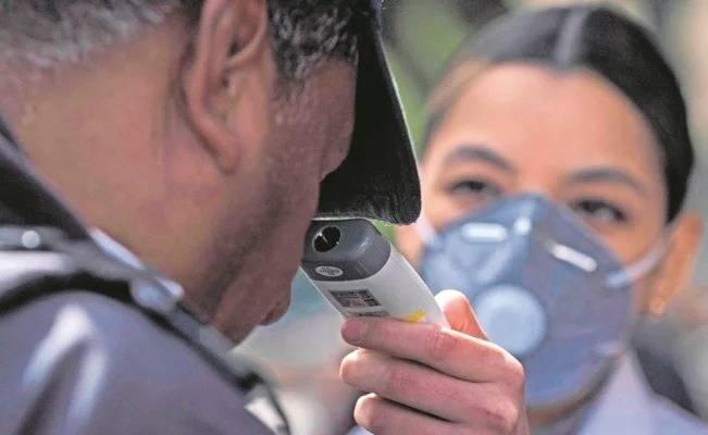 Reportan caso de coronavirus en Puebla