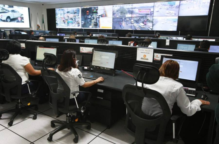 224 llamadas atendió en un mes la línea para la mujer en Naucalpan
