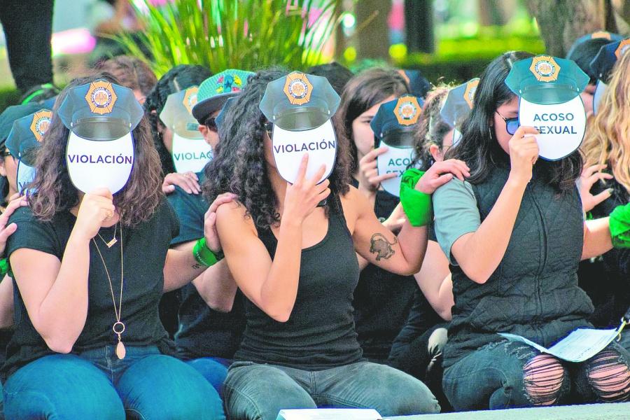SSC detiene a mando de laPBI señalado de abusar de joven