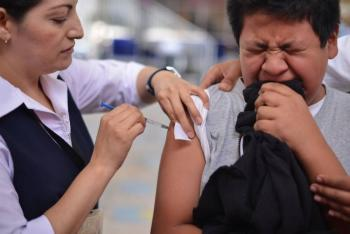 Confirman 10 casos de sarampión en la Ciudad de México