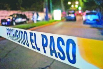 Ladrones roban y hieren a un conductor de Uber en Ecatepec; la policía los detiene