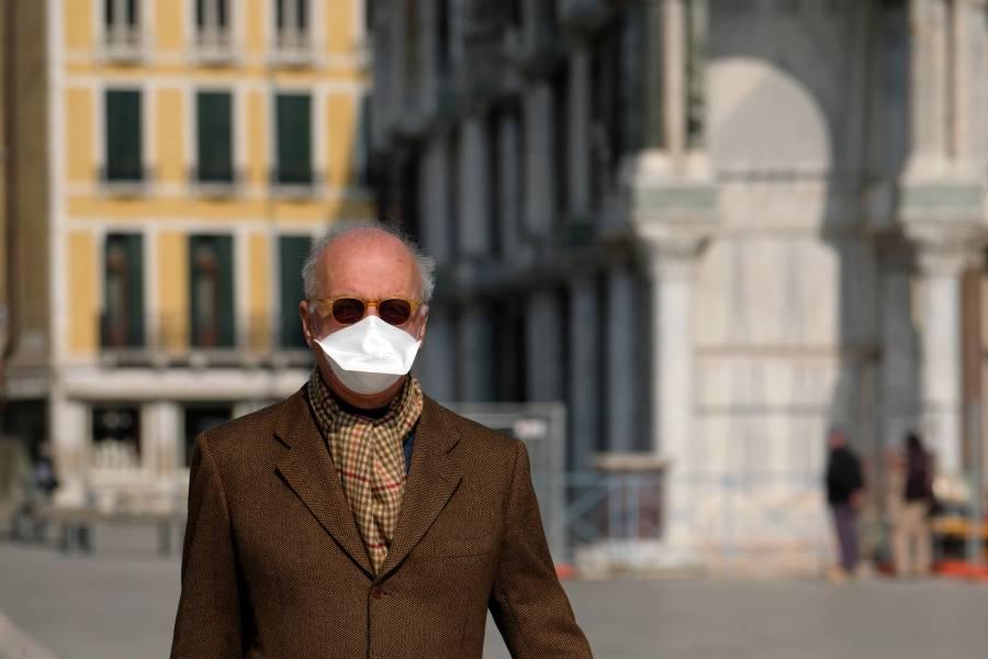 Italia suma 827 muertos por coronavirus