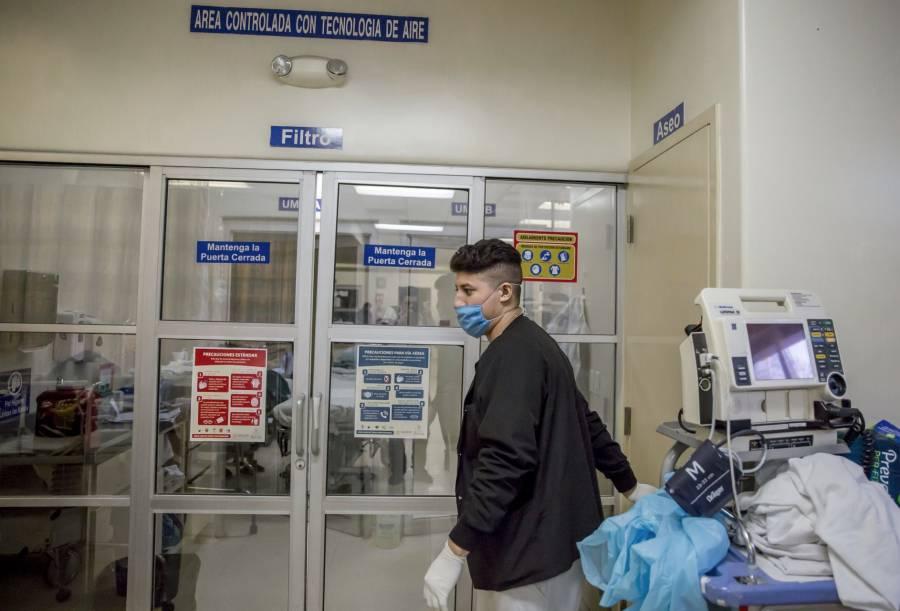 Querétaro confirma caso de coronavirus en ciudadano español