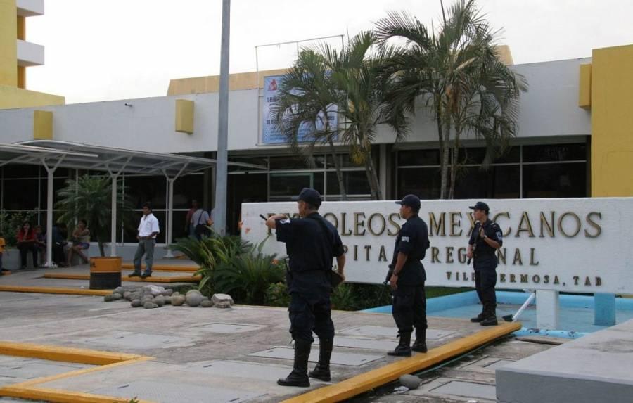 Confirma Pemex quinto fallecimiento por medicamento contaminado