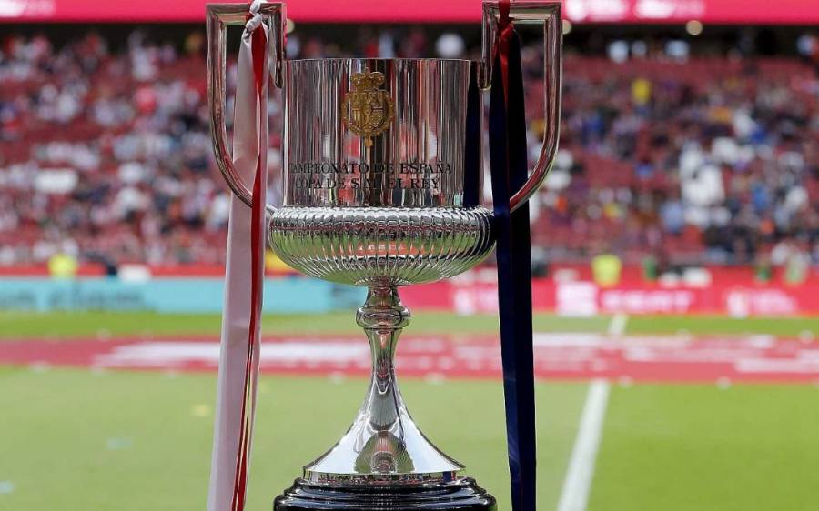 Por coronavirus, postergan final de la Copa del Rey