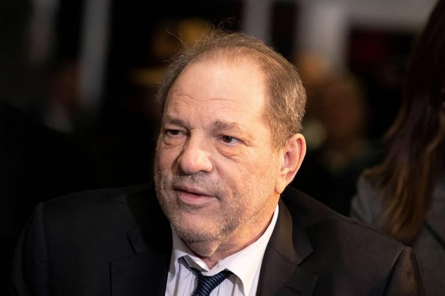 Harvey Weinstein es sentenciado a 23 años de prisión