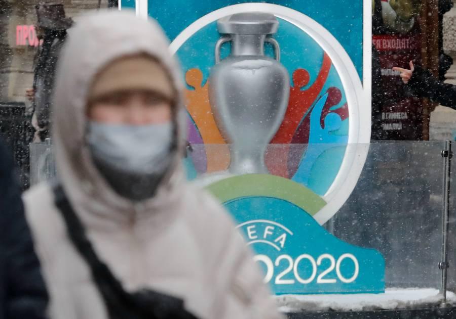 Eurocopa se jugaría en 2021 debido al coronavirus