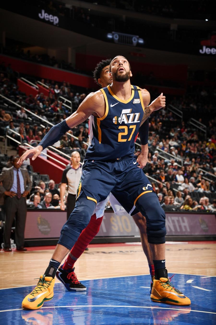 Jugador de NBA se contagia de coronavirus y paran la temporada