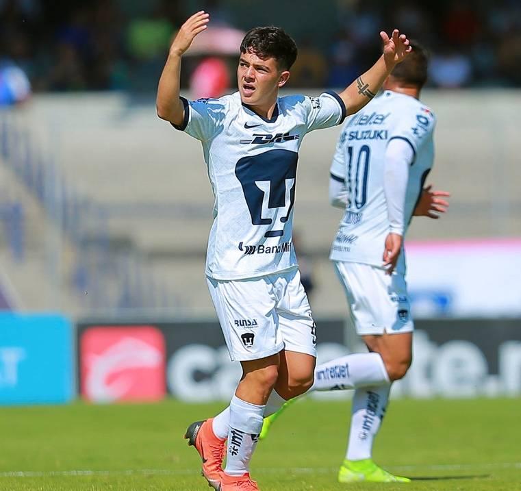 Marco García se lesiona y es baja por seis meses