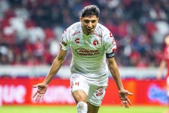 Xolos se impone a Toluca y avanza a final de Copa MX