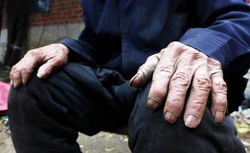 Hombre de 100 años de edad se cura de coronavirus