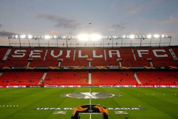 La AS Roma no viaja a Sevilla para la Europa League