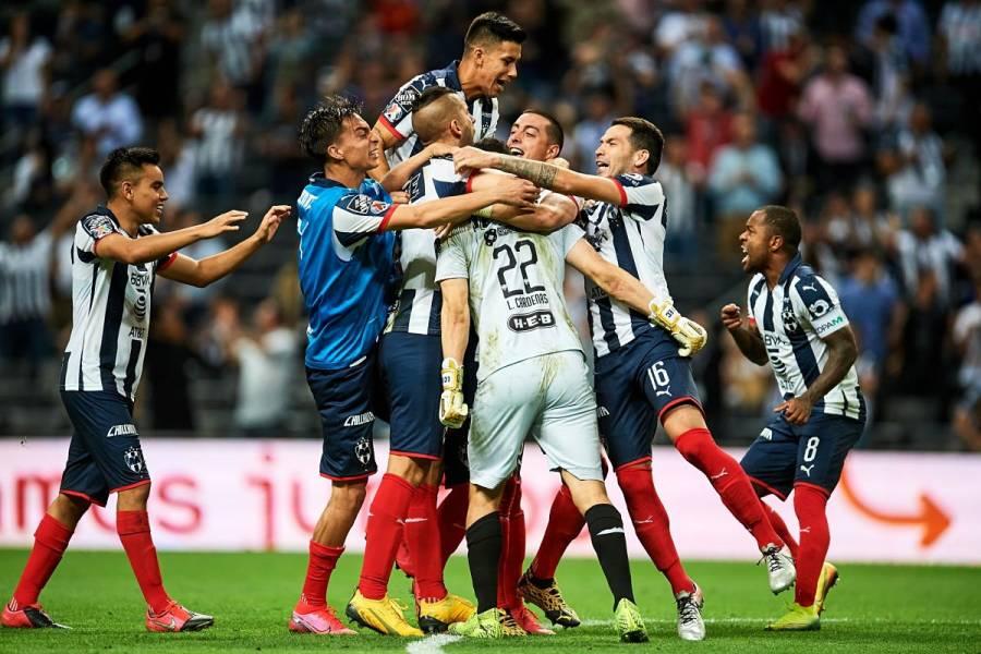 Monterrey y Tijuana disputarán final de Copa MX