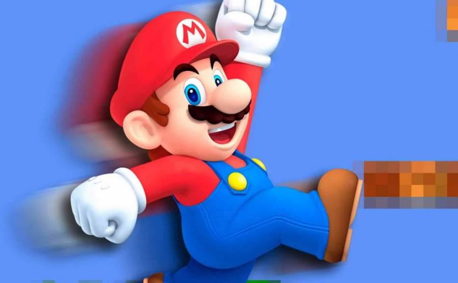 Preparan nueva película de Mario Bros