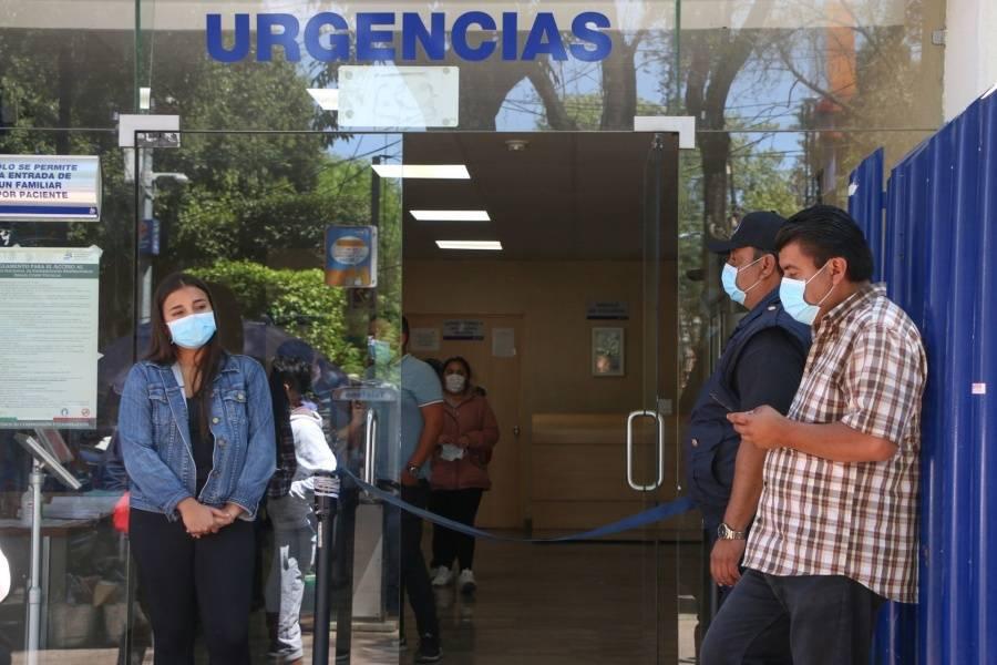 En dos semanas el coronavirus será una epidemia en México: Investigador de la UNAM