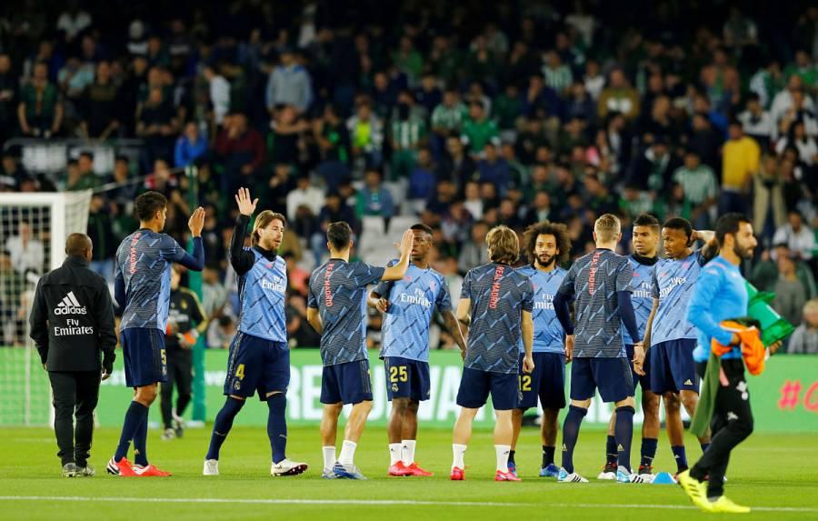 Suspenden Liga de España por coronavirus