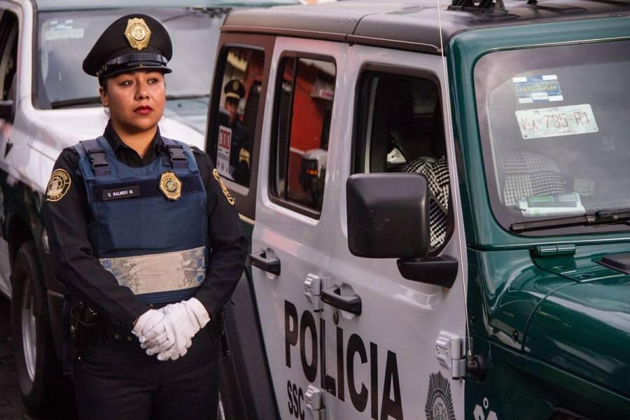 En Iztapalapa, arrestan a hombre por pornografía infantil