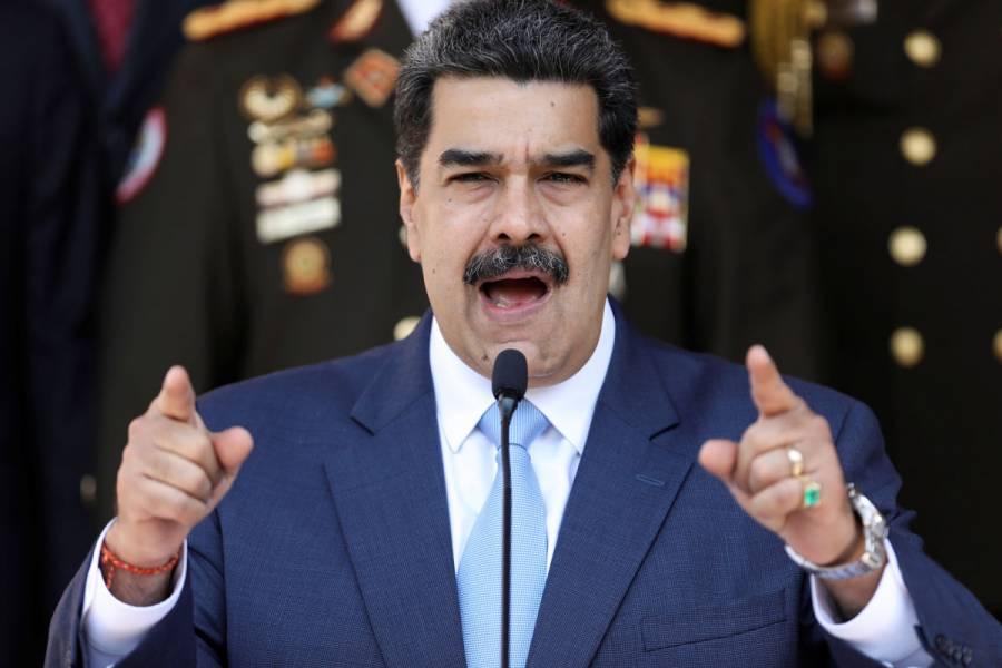Venezuela suspende vuelos de Europa y Colombia por coronavirus