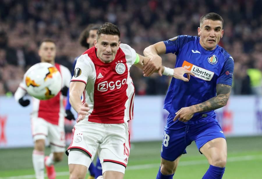 Eredivisie suspende partidos hasta el 31 de marzo