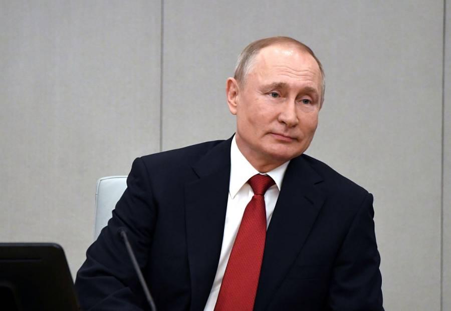 Putin acepta reelección de mandatarios por