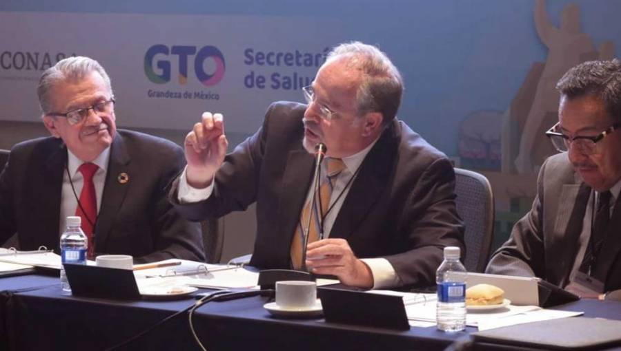 OMS respalda acciones de México contra el coronavirus