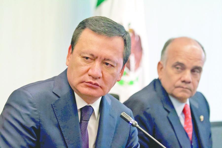 Senadores cuestionan estrategia ante Covid-19